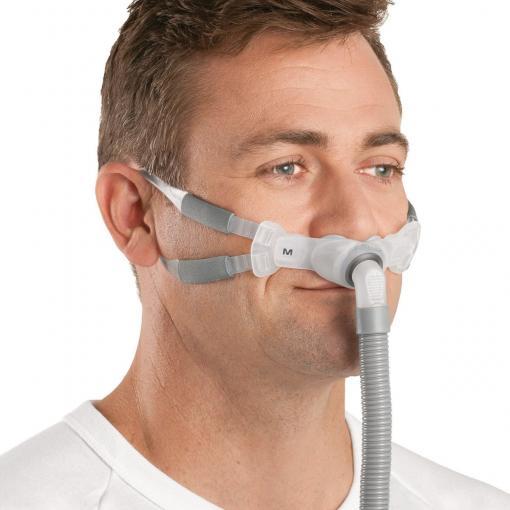 Masque nasale PPC