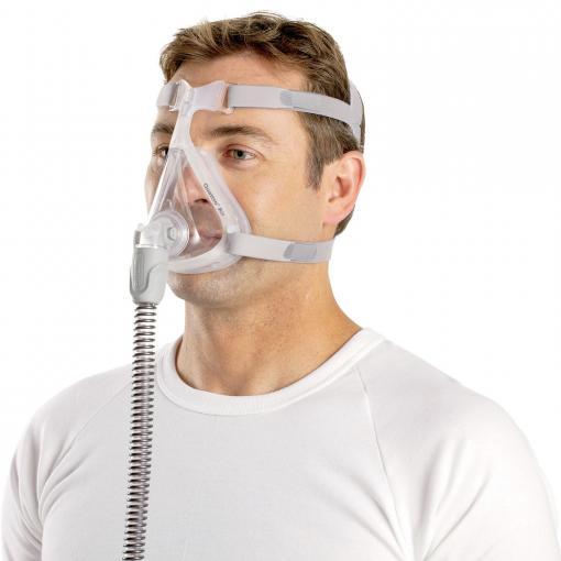 Masque faciale PPC