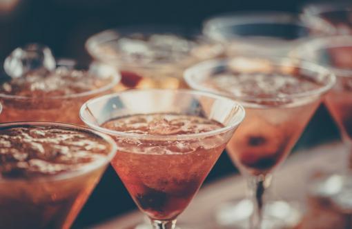 Eviter la consommation d'alcool