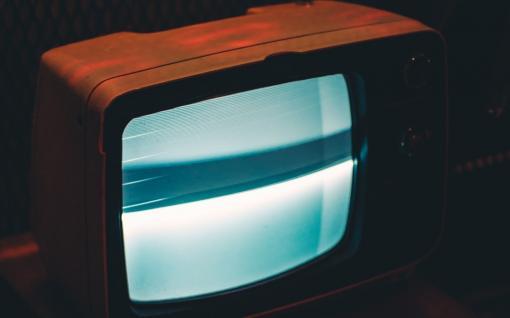 Ecran et lumière bleue